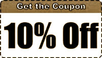10% off Web Special